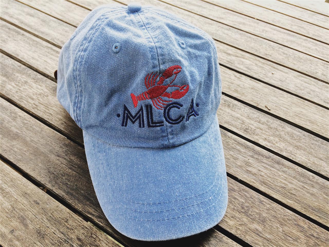 MLCA light blue hat 2017