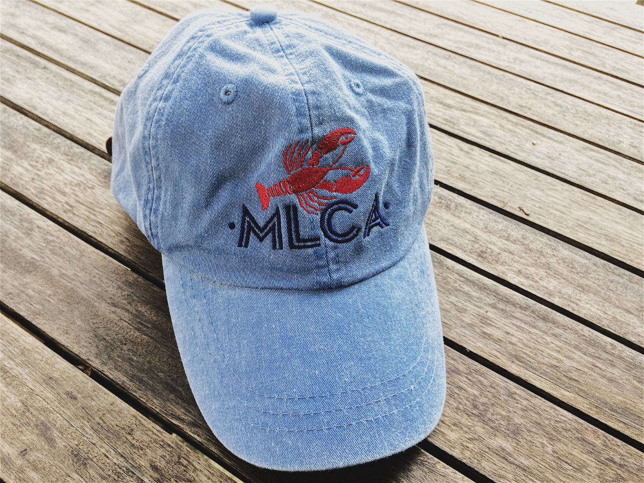 MLCA light blue hat 2017