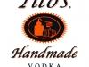 Tito's Logo New