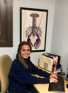 Alisha Keezer is MLA's health insurance Navigator. MLA photo.