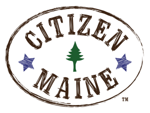 Citizen Maine logo